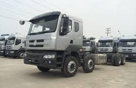 Gía xe tải chenglong 4 chân loại 2 cầu 2 dí(8x4) 18 tấn nhập khẩu