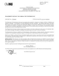 contract award letter sample contract award letter sample home sample award acceptance letter