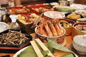 7 Japanese New Year