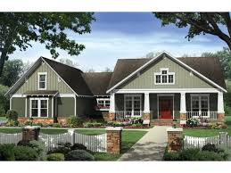 Cottage House Plans at Dream Home Source   Cottage Style Home PlansDHSW