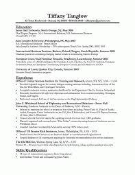 breakupus pretty example of human resource resume resume samples breakupus great student resume sample to whom it concern letter consulate delightful student
