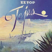 <b>ZZ Top</b> - <b>Tejas</b> | Rhino