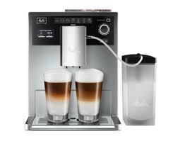 <b>Melitta</b>® - <b>CAFFEO</b>® CI®