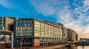 <b>DoubleTree</b> Amsterdam Centraal - Hotels in Amsterdam