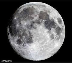 Image result for نام علی روی ماه