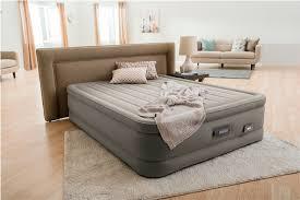 Кровать <b>Intex Dream</b> Support Airbed со встроенным насосом ...