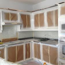 Small Picture Spray Paint Cabinets Best Picture Spray Painting Kitchen Cabinets