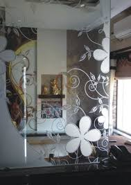 glass doors design india designer temple glass door shree rangkala glass design   nathubhai tow