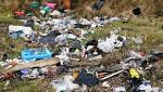 WAR ON LITTER: Council considering harsher penalties to recover fly-tipping costs after paying out £150k last year