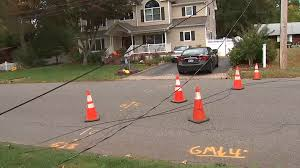 Thousands Still Without Power Across Tri-State After Bomb ...