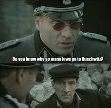 Sardonic Schutzstaffel by wertitis - Meme Center via Relatably.com