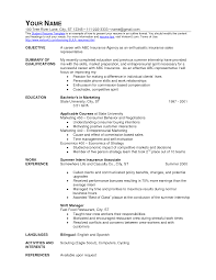 fast food resume samples resume format  fast
