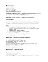 housekeeper resume resume badak