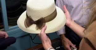Centro de São João da Madeira decorado com 500 chapéus para valorizar cultura e comércio