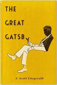 Resultado de imagen para el gran gatsby libro
