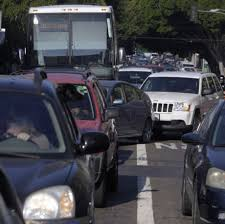 Image result for traffic pull to the right picture
