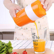 Best value <b>Portable Orange</b> Juicer Squeezer – Great deals on ...