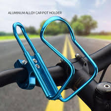 <b>Aluminum</b> Alloy <b>Bicycle Cycling</b> Drink Water <b>Bottle Rack Holder</b> ...