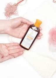 Kamilotract <b>Жидкое мыло для лица</b> и тела гипоаллергенное, 125 мл