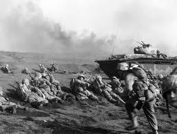 Battaglia di Iwo Jima