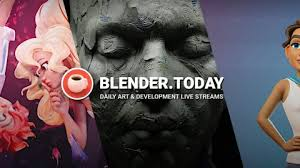 blender.org - Home of the Blender project - <b>Free</b> and Open 3D ...