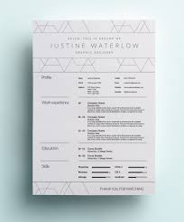 best resumes in 2014 resume writing resume examples cover letters best resumes in 2014 creative and unconventional resumes business insider whitespace helps break up your resume