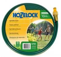 <b>Шланг для полива Hozelock</b> 6765 разбрызгивающий 10 м, цена ...