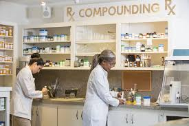 working in a long term care pharmacy job description