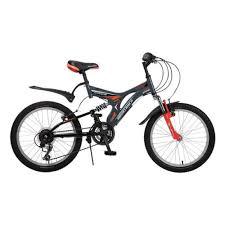 Детский велосипед <b>Novatrack 20 TITANIUM</b>, <b>серый</b> — купить в ...