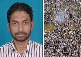 Know more about Tehseen Akhtar, the man behind Patna blasts. India TV news desk [ Updated 25 Mar 2014, 13:01:22 ]. Know more about Tehseen Akhtar, ... - Know-more-about29729