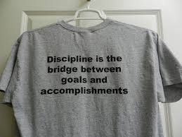 the bridge between goals and accomplishments the people equation
