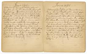 journal c of station no 2 of the underground railroad agent high resolution image 27 890 37 kb right click to