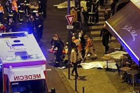 Image result for bataclan attack in paris