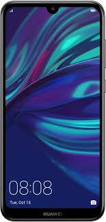 Мобильный <b>телефон Huawei Y7</b> 2019 4/64GB (черный)