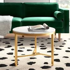 Modern & Contemporary <b>3 Tier Coffee Table</b> | AllModern