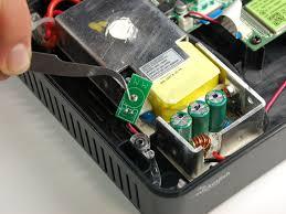 Rocketfish RF-WHTIB-A <b>Receiver LED Light</b> Chip Replacement ...