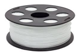 <b>Аксессуар SBS пластик</b> 1 75mm 1кг White - Чижик