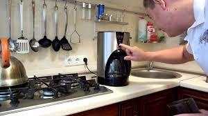 <b>Кофеварка MELITTA</b> Prime, <b>капельная</b>, серебристый и черный ...
