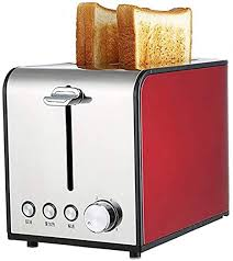 Barir <b>Toaster</b>, <b>2</b> Slice <b>Toaster</b> Stainless Steel <b>Toaster Home</b> ...