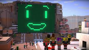 Image result for minecraft story mode episode 7