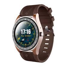 LEEHUR <b>Bluetooth Smart</b> Watch Band Bracelet Business <b>Sport</b> ...