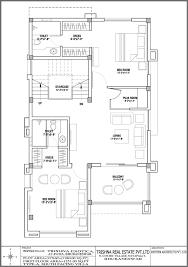 Trishna Real estate  P  Ltd    Residential ProjectsGround Floor
