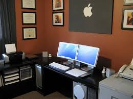 of course apples office