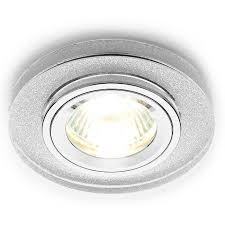 Встраиваемый <b>светильник Ambrella light</b> Mirror <b>D0326</b> CH купить ...
