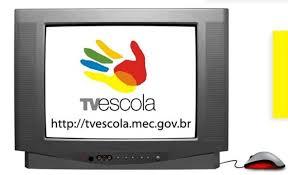Resultado de imagem para BAIXAR LOGOTIPO DA TV ESCOLA