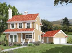 House Plans   Detached Garages   House Plans and Morecountry style house   detached garage  ViewthisPlan