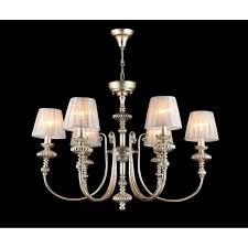 <b>Люстра Maytoni</b> Serena Antique <b>ARM041</b>-<b>06</b>-<b>G</b> E14 6 ламп м² в ...