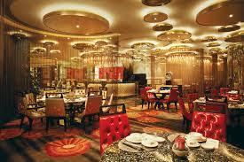 <b>Feng Wei</b> Ju – Macau - a MICHELIN Guide Restaurant