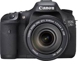 Canon significantly improves EOS <b>7D</b> with firmware v2: Digital ...