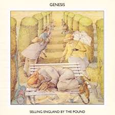 <b>Selling</b> England By The Pound: Amazon.co.uk: Music